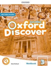 OXFORD DISCOVER 3 WB SECOND ED