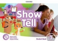 SHOW AND TELL 3 SB  SECOND ED