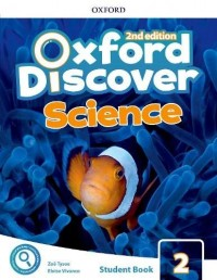 OXFORD DISCOVER SCIENCE 2 SB WITH ONLINE PRACTICE