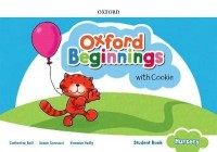OXFORD BEGINNING WITH COOKIE
