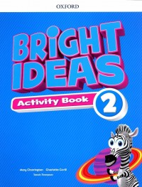 BRIGHT IDEAS 2 - ACTIVITY BOOK WITH ONLINE PRACTICE