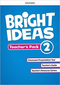 BRIGHT IDEAS 2 - TEACHERS PACK
