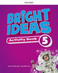 BRIGHT IDEAS 5 - ACTIVITY BOOK WITH ONLINE PRACTICE