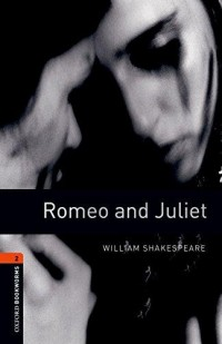 Oxford Bookworms Romeo And Juliet