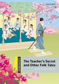 THE TEACHER S SECRET AND OTHER FLOK TALES