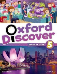 Oxford Discover Book 5