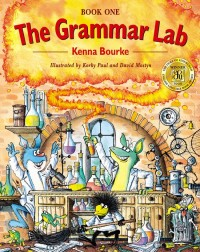 The Grammar Lab 1 Bk