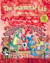 The Grammar Lab 2 Bk