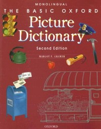 The Basic Oxford Dictionary Second Edition