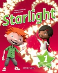 STARLIGHT 1 STUDENT´S BOOK
