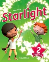 STARLIGHT 2 STUDENT´S BOOK
