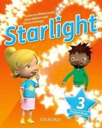 STARLIGHT 3 STUDENT´S BOOK