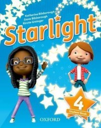 STARLIGHT 4 STUDENT´S BOOK