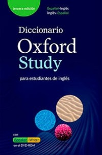 OXFORD STUDY DICTIONARY