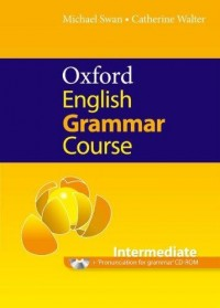 Oxford English  Grammar Course Intermediate Wo Key