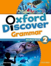 OXFORD DISCOVER 2 GRAMMAR BOOK