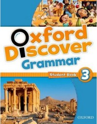 Oxford Discover 3 Grammar Book