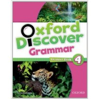 OXFORD DISCOVER 4 GRAMMAR  BOOK