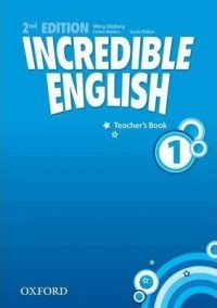 Incredible English Tch 1 2Nd Edition
