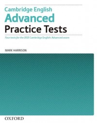 CAMBRIDGE ENGLISH ADVANCED PRACTICE TEST WITHOUT ANSWERS