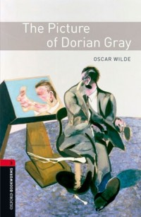 Oxford Bookworms St 3 The Picture Of Dorian Gray