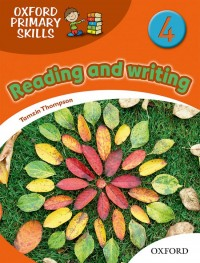 Reading And Writing 4