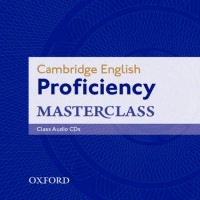 Proficiency Masterclass Cd For 2013 Exam