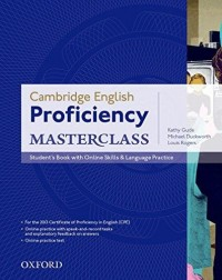 Proficiency Masterclass Sb For The 2013 Exam