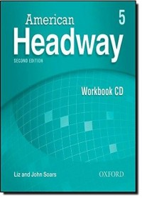 American Headway 5 Wb Audio Cd