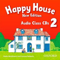 New Happy House 2 Cd