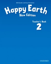 New Happy Earth 2 Tch