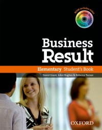 Business Result Elementary Sb