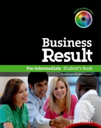 Business Result Pre Int Sb