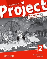 Project 2 Wb Fourth Edition
