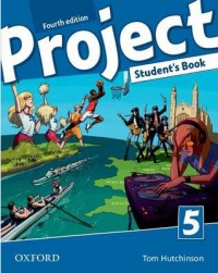 Project 5 Sb Fourth  Edition