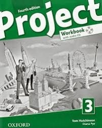 PROJECT 3 WB  FOURTH EDITION