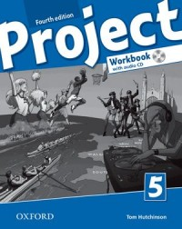 Project 5 Wk Fourth Edition
