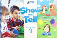 SHOW AND TELL 1 SB