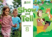 SHOW AND TELL 2 SB
