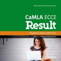 Camla Ecce Result Sb Audio Cds