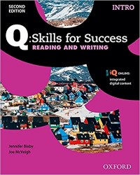 Q SKILLS FOR SUCCESS INTRO READING AND WRITING SB