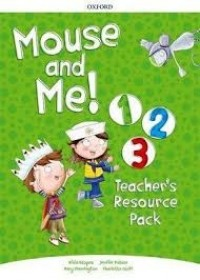 MOUSE AND ME 123 TEACHERS RESOURCE