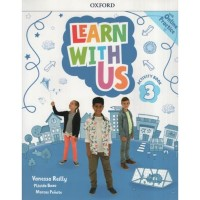 LEARN WITH US 3 ACTIVITY