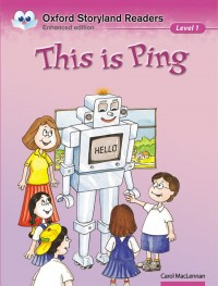 Storyland: This Is Ping