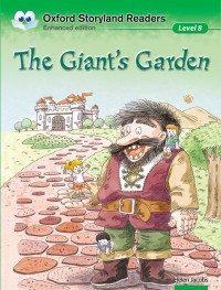 Storyland: The Giant'S Garden