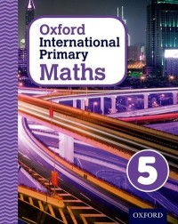 OXFORD INTERNATIONAL PRIMARY MATH 5 SB