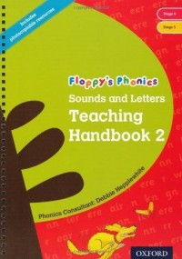 Ort Floppy S Phonics  Teaching Handbook 2