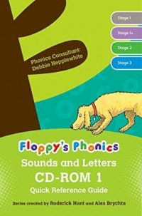 Floppy S Phonics Sounds And Letters Cd Rom 1