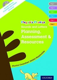 Planning Assesment And Resources Handbook With Cd