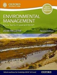 ENVIRONMENTAL MANAGEMENT IGCSE SB